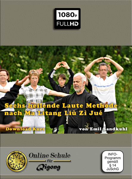 Sechs heilende Laute Methode - Download Film