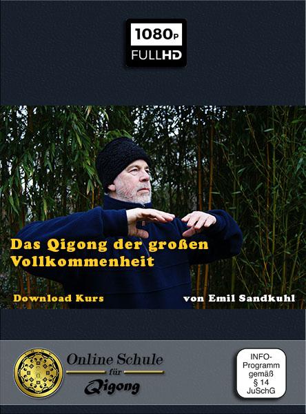 Das Qigong der großen Vollkommenheit - Download