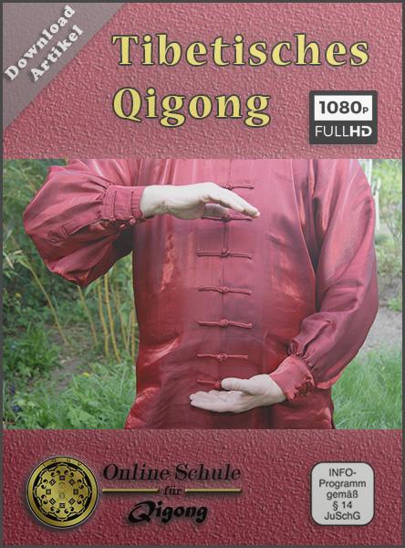 Tibetisches Qigong - Online Lehrfilm