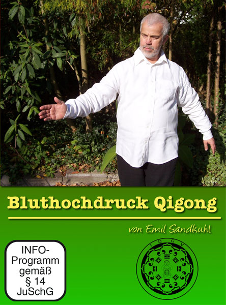 Bluthochdruck Qigong DVD
