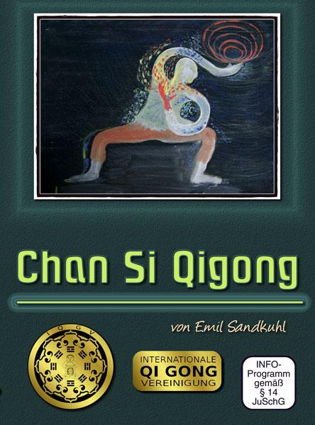 Chan Si Qigong - Die Seidenweber Übungen DVD