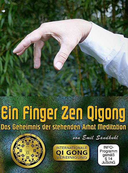 Ein Finger Zen Qigong DVD