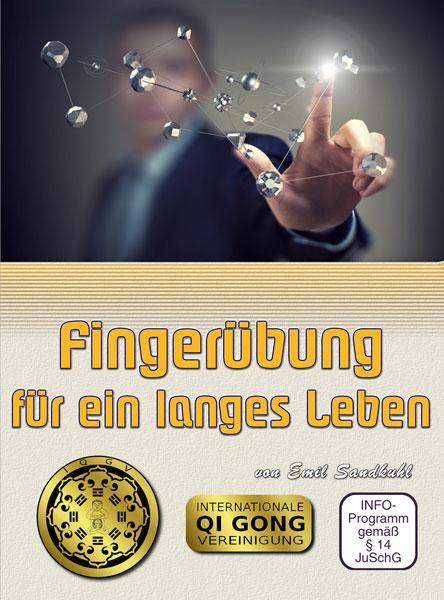 Fingerübung für ein langes Leben - Qigong DVD