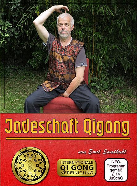 Jadeschaft Qigong DVD