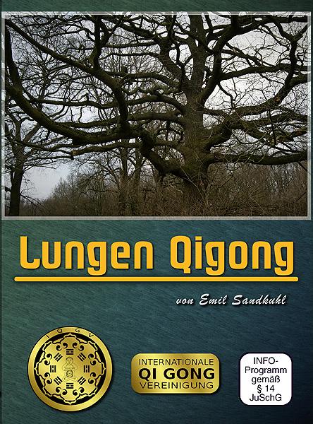 Lungen Qigong DVD