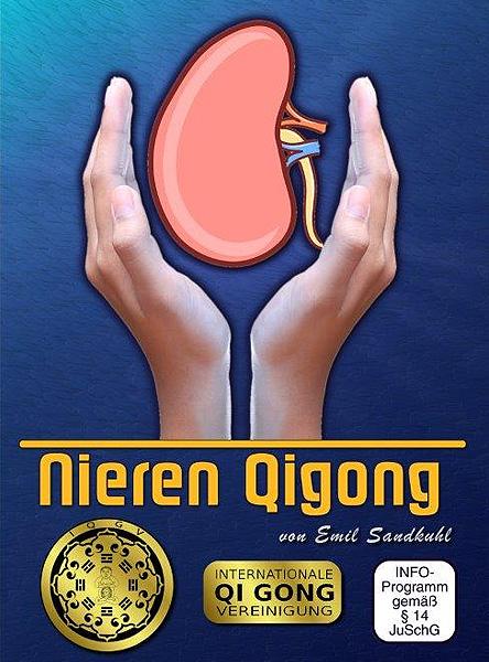 Nieren Qigong DVD
