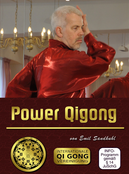 Power Qigong DVD
