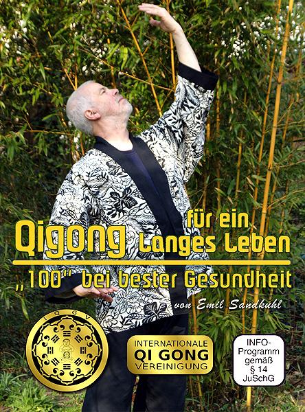 Qigong für ein langes Leben DVD