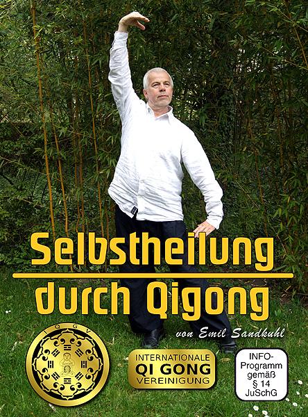 Selbstheilung durch Qigong DVD