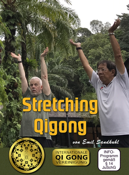 Stretching Qigong