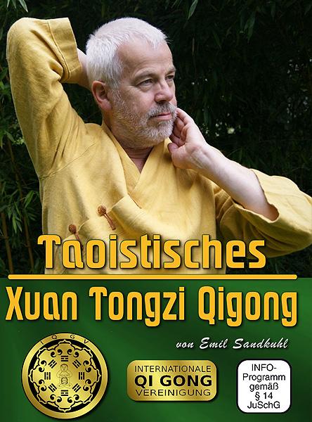 Taoistisches Xuan Tongzi Qigong DVD