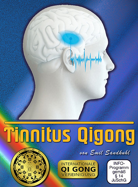 Tinnitus Qigong DVD