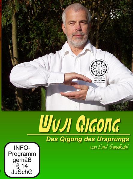Wuji Qigong - das Qigong des Ursprungs DVD