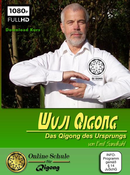 Wuji Qigong - das Qigong des Ursprungs Download