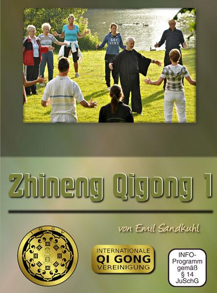 Zhineng Qigong 1 DVD